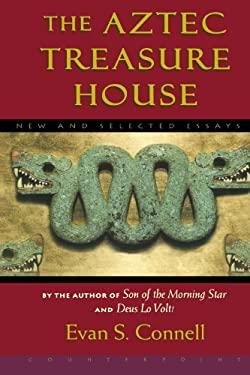 Aztec Treasure House 9781582432533
