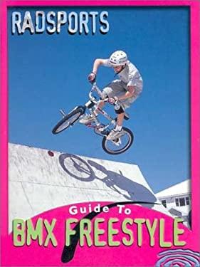 BMX Freestyle 9781589521025