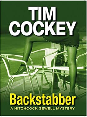 Backstabber: A Hitchcock Sewell Mystery 9781587248368