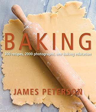 Baking 9781580089913