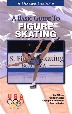 Basic Guide to Figure Skating a 9781580000840