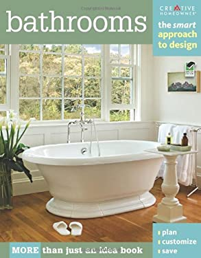 Bathrooms: The Smart Approach to Design 9781580114745