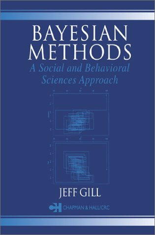 Bayesian Methods 9781584882886