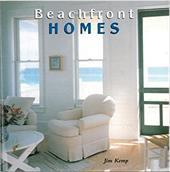 Beachfront Homes (9781586635251 7195096) photo