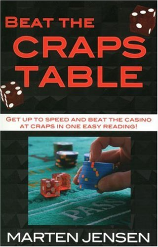 Beat the Craps Table 9781580420938