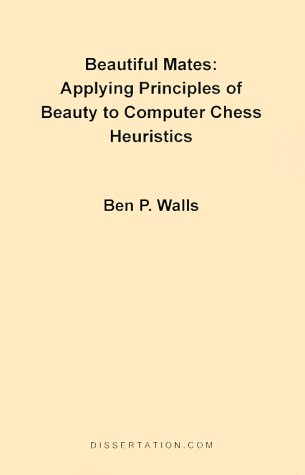 Beautiful Mates: Applying Principles of Beauty to Computer Chess Heuristics