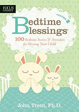 Bedtime Blessings 2 9781589975521