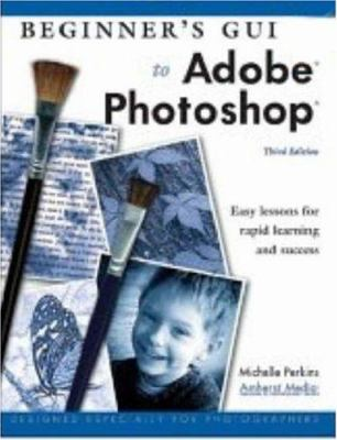 Beginner's Guide to Adobe Photoshop