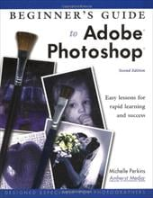 Beginner's Guide to Adobe Photoshop 7173342