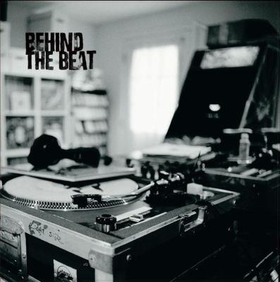 Behind the Beat: Hip Hop Home Studios 9781584235101