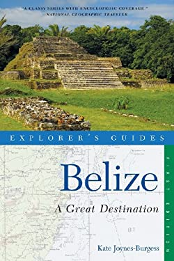 Belize: A Great Destination 9781581571295