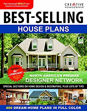 Best-Selling House Plans 9781580114691