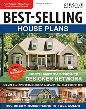 Best-Selling House Plans (Ch) 9781580114707