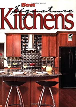 Best Signature Kitchens 9781580114554