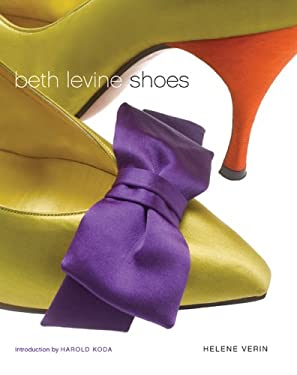 Beth Levine Shoes 9781584797593