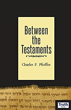 Between the Testaments 9781584271048