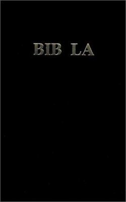 Bib La-FL 9781585160723