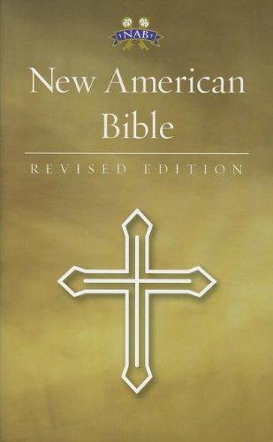 Bible-NABRE 9781585169917