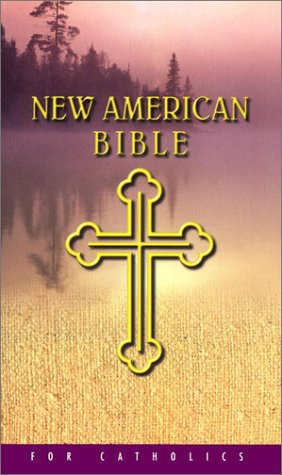 Bible for Catholics-Nab 9781585166435