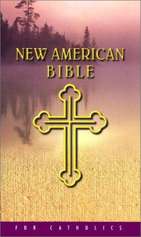 Bible for Catholics-Nab