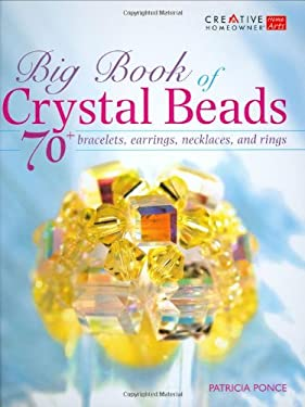 Big Book of Crystal Beads 9781580113854