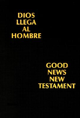 Bilingual New Testament-PR-VP/TEV 9781585161584
