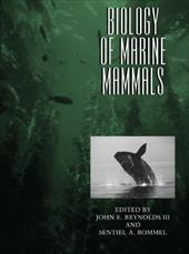 Biology of Marine Mammals