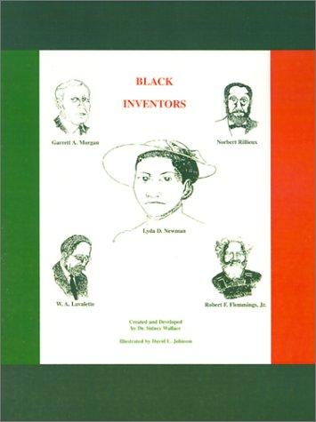 Black Inventors 9781588205674