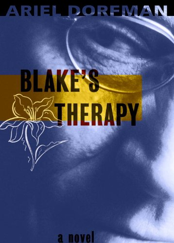 Blake's Therapy 9781583220702