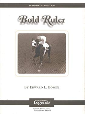 Bold Ruler 9781581501308