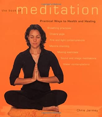 Book of Meditation 9781582900599
