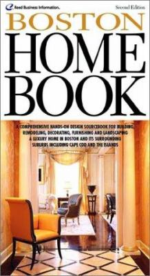 Boston Home Book 9781588621030