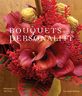 Bouquets with Personality 9781584797883