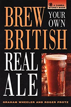 Brew Your Own British Real Ale 9781580171021