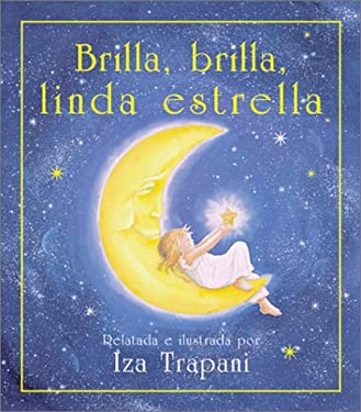 Brilla, Brilla, Linda Estrella 9781580890922