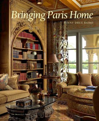 Bringing Paris Home 9781580932059