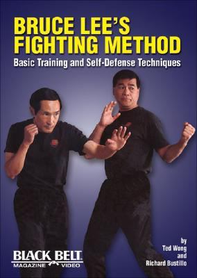 Bruce Lee's Fighting Method 9781581333947
