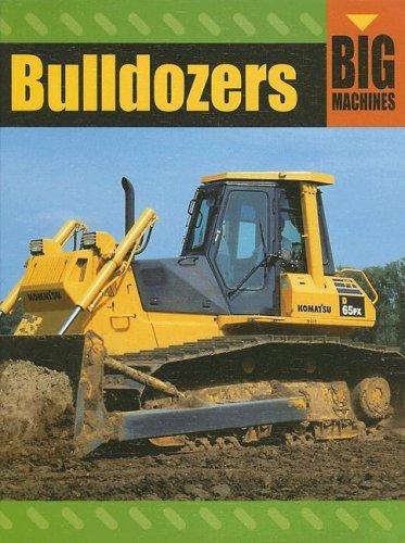Bulldozers 9781583407059