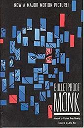 Bulletproof Monk 7157890