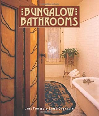 Bungalow Bathrooms 9781586850814