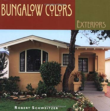 Bungalow Colors Exteriors 9781586851309