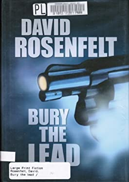 Bury the Lead 9781585474721