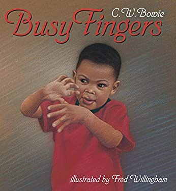 Busy Fingers 9781580890489