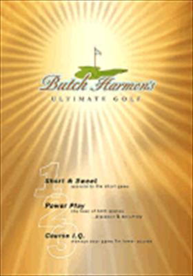 Butch Harmon's Ultimate Golf Series