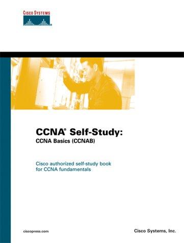 CCNA Self-Study 9781587051074