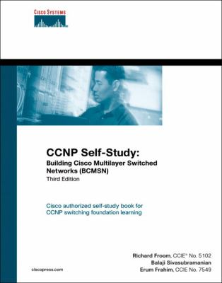 CCNP Route Self Study - 25538 - The Cisco Learning Network