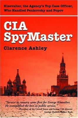 CIA SpyMaster 9781589802346