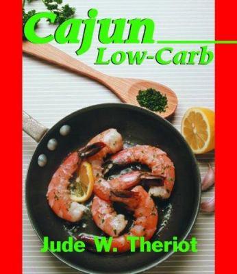 Cajun Low-Carb 9781589802643