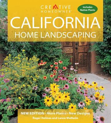 California Home Landscaping 9781580112543