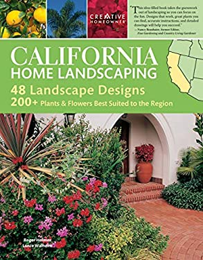 California Home Landscaping, 3rd Edition 9781580114998